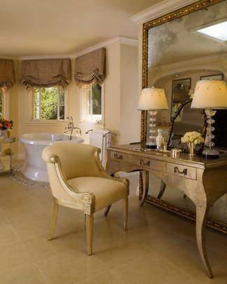 Private Baths