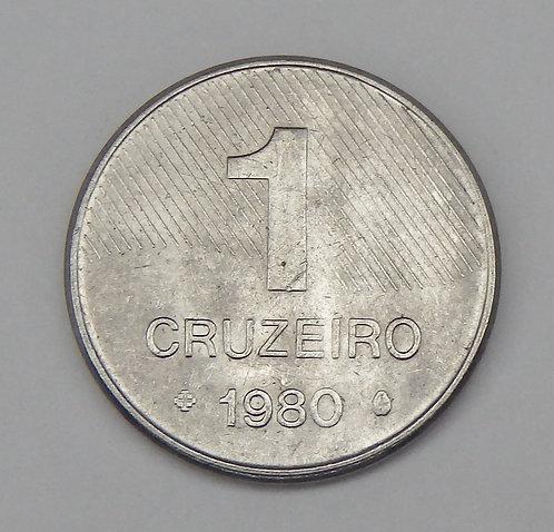 Brazil - Cruzeiro - 1980