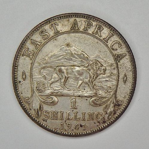 East Africa - Shilling - 1941-I