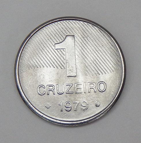 Brazil - Cruzeiro - 1979