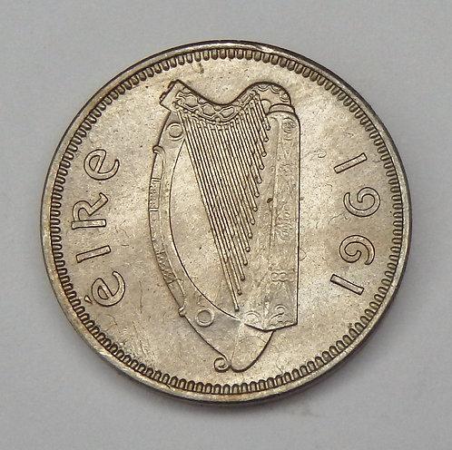 Ireland - 3 Pence - 1961