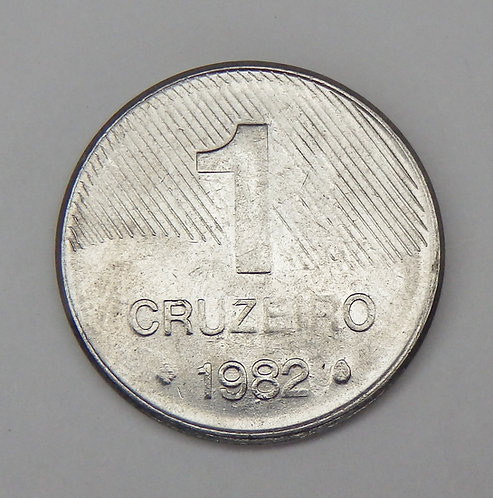 Brazil - Cruzeiro - 1982