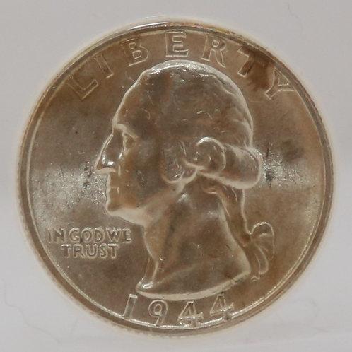 1944 Washington Quarter