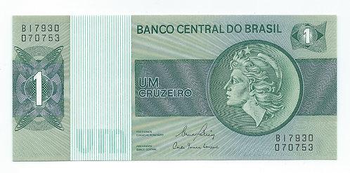 Brazil - Cruzeiro - 1972