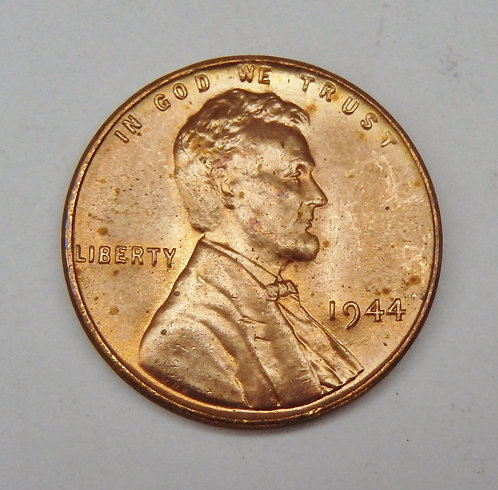 1944 Lincoln Cent