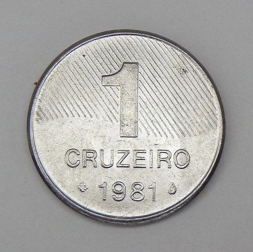 Brazil - Cruzeiro - 1981