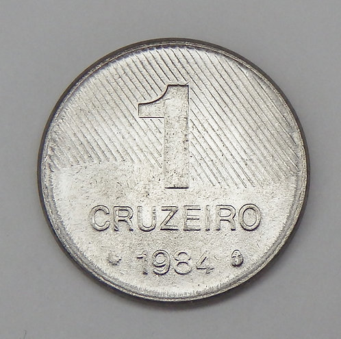 Brazil - Cruzeiro - 1984