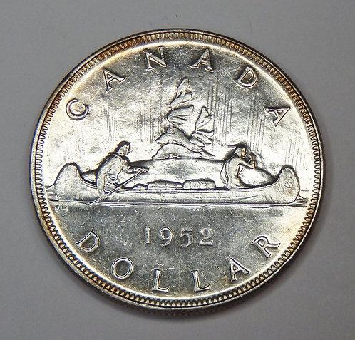 Canada - Dollar - 1952
