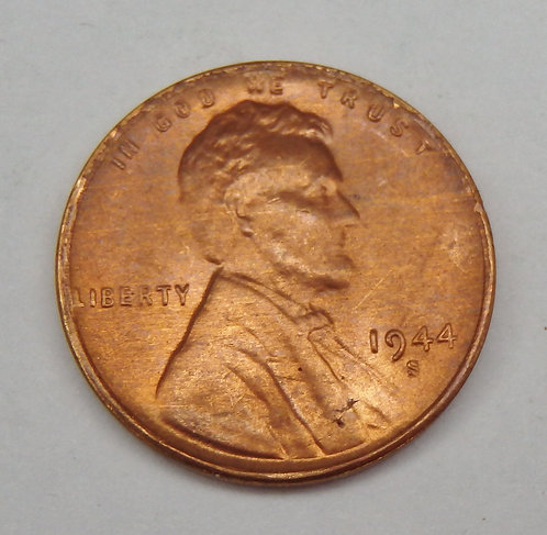 1944-S Lincoln Cent