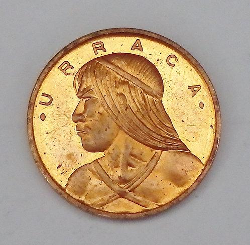 Panama - Centesimo - 1972