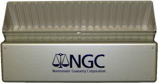 NGC Slab Storage Box