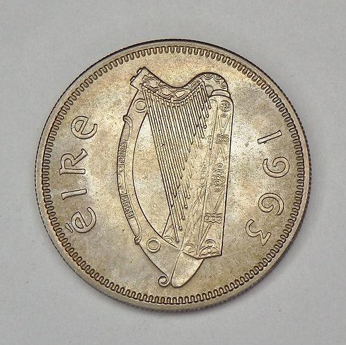 Ireland - Shilling - 1963