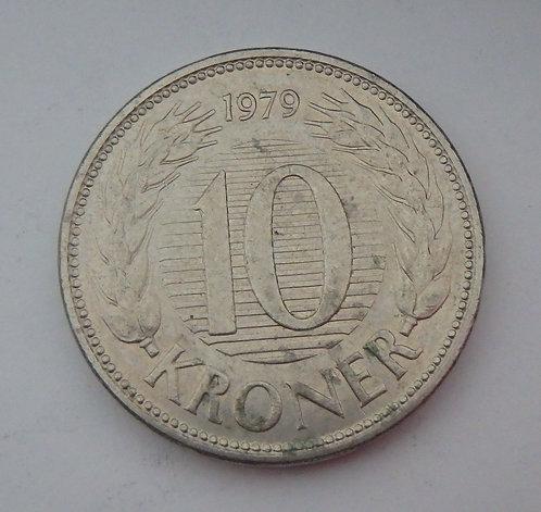 Iran - 20 Rials - 1974