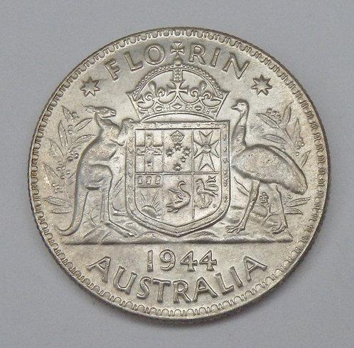 Australia - Florin - 1944