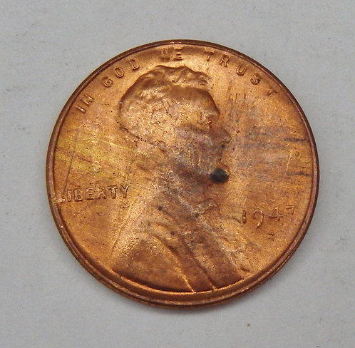 1947-S Lincoln Cent
