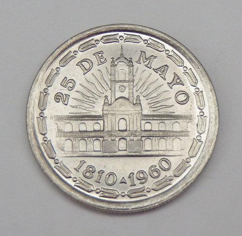 Argentina - Peso - 1960