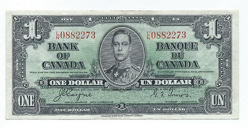Canada - Dollar - 1937