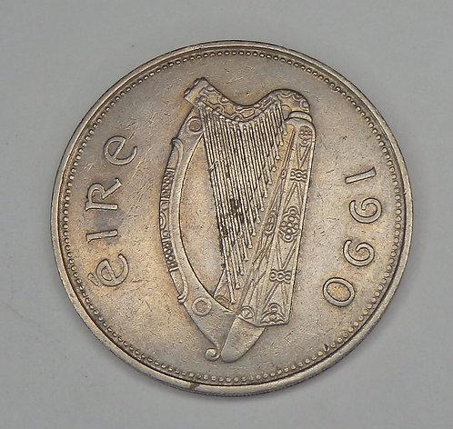 Ireland - Punt - 1990