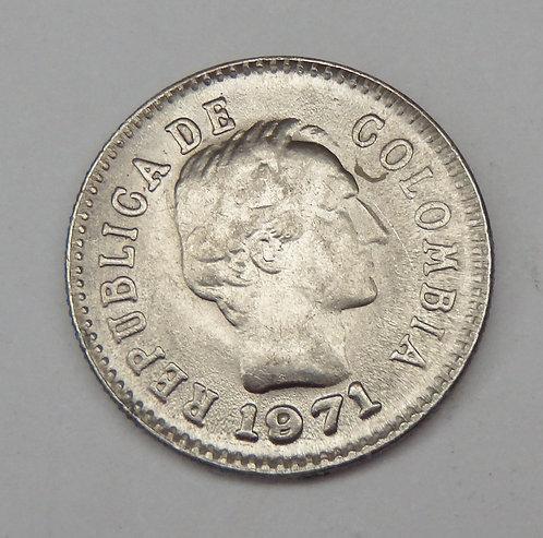 Columbia - 10 Centavos - 1971