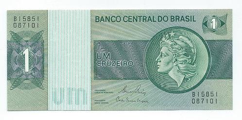 Brazil - Cruzeiro - 1972-80