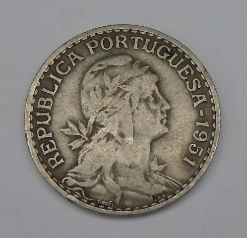Portugal - Escudo - 1951