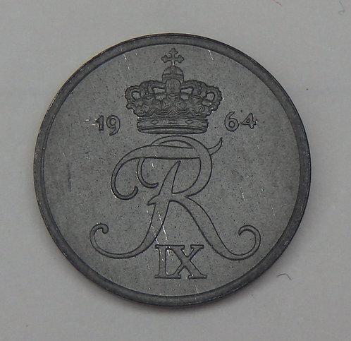 Denmark - Ore - 1964
