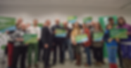 Niagara Greens Leader Tour - For Twitter