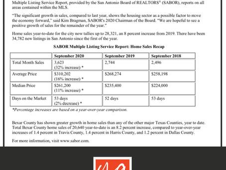 San Antonio Real Estate Statistics You Need to Know!