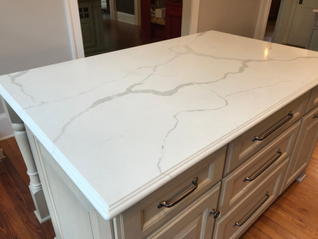 What Countertop Material is Right For You?
