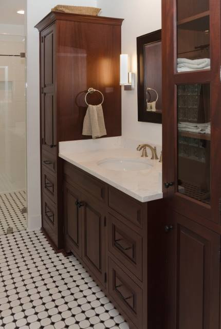 Jennings Master Bath