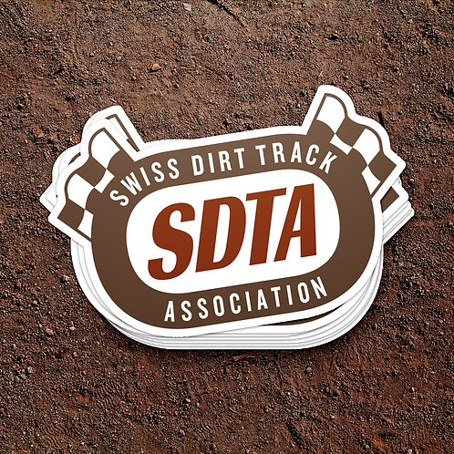Stickers SDTA