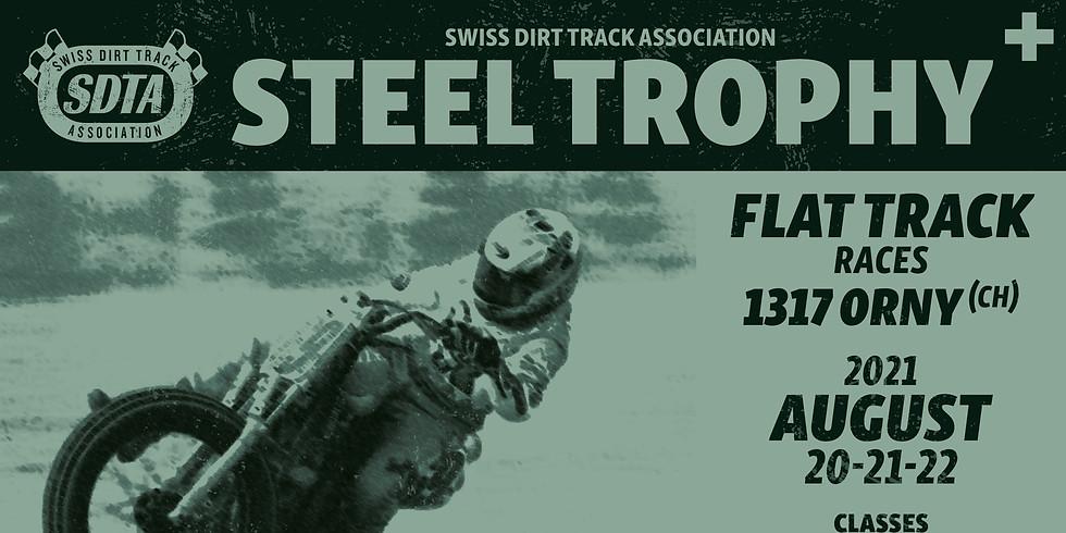 Steel Trophy 2021