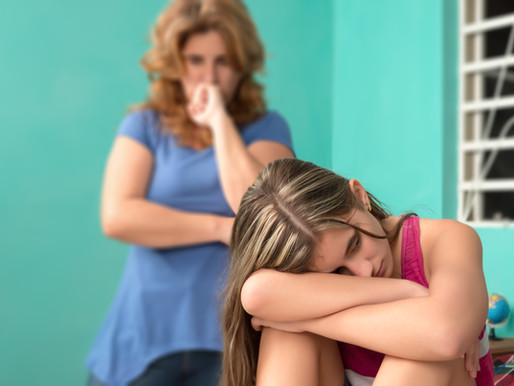 It's okay to reach out for help—choosing the right counselor for your child . . .