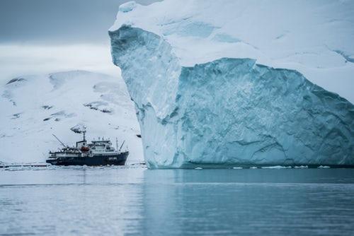 """MELTDOWNS!  (part 2): """"The Iceberg Effect"""" . . ."""