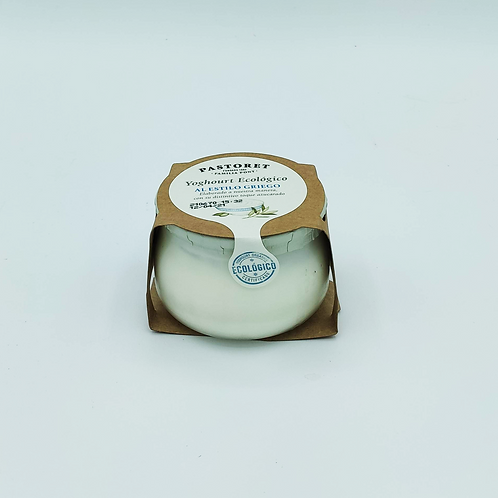 Iogurt ecològic grec 135 g