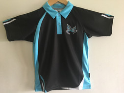 Foxes Polo Adult $35