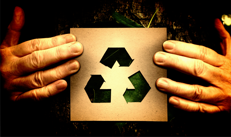Reciclar é Evoluir