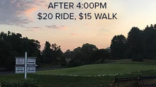 Twilight Golf October Special at Blue Fox Run Golf Course