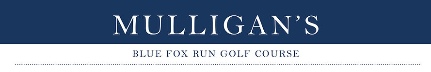 Mulligan's Restaurant at Blue Fox Run Golf Course