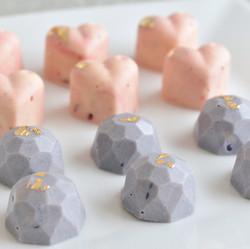 chocolate gems