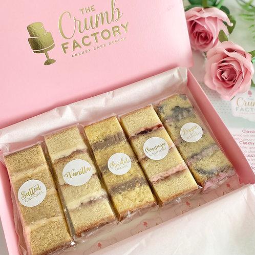 Sample Box - Bakers Choice
