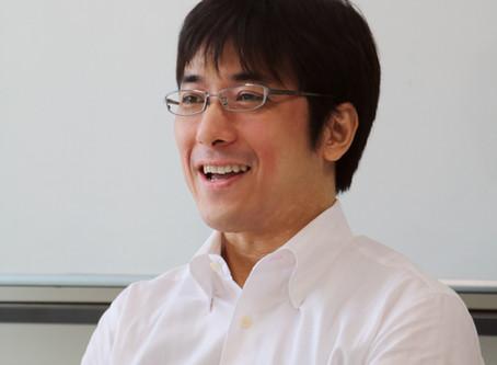 Meet Our Allies: Interview with Prof. Kentaro Maeda