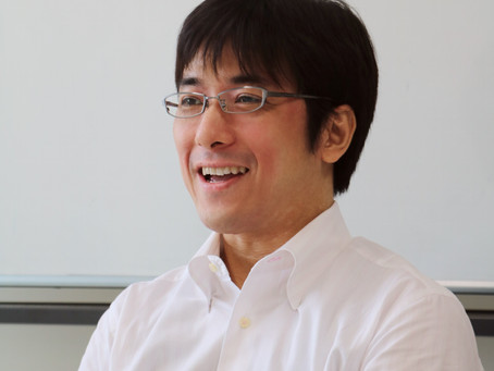 Meet Our Allies: Interview with Prof. Kentaro Maeda