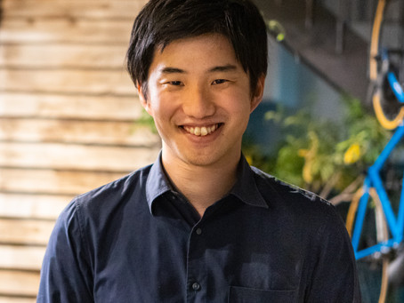 Meet Our Allies: Yosuke Tamura