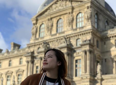 Meet Our Members: Zhiyun Du (Zoe)