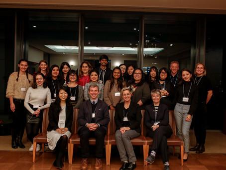 Event Report: Diversity Education