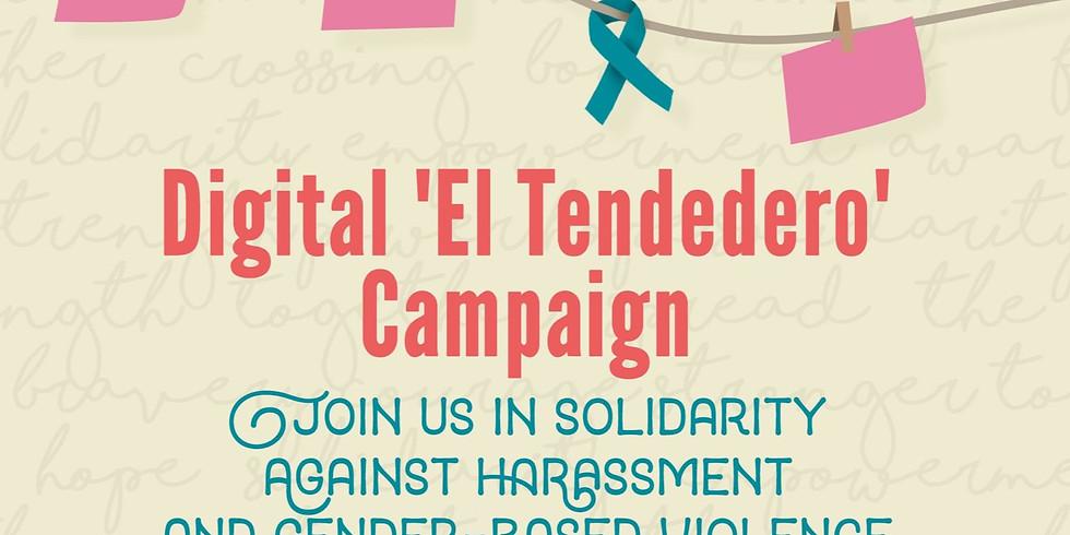 El Tendedero Online Workshop