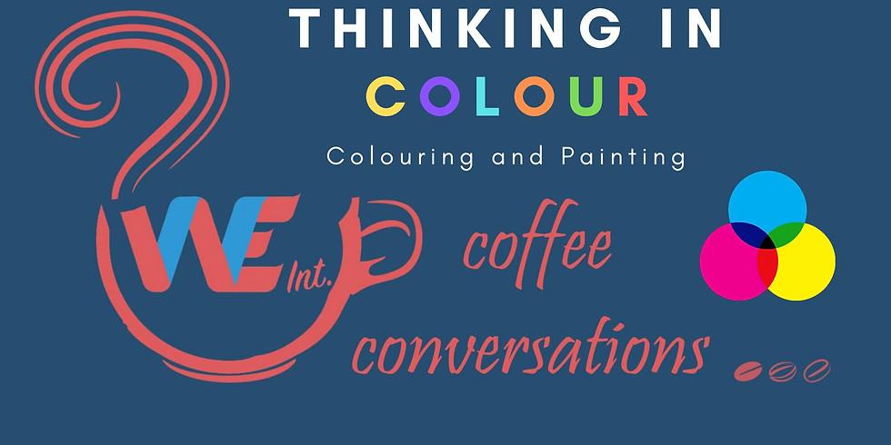 WE Int. Coffee Conversation Vol.13
