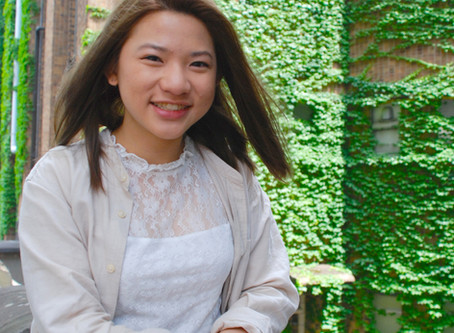 Meet Our Members: Christine Yong