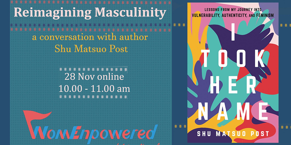 Reimagining Masculinity